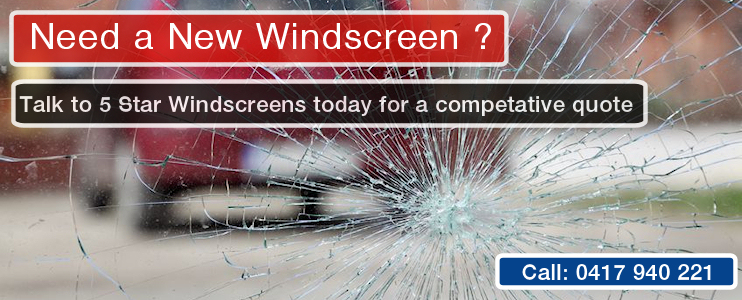 Car Winscreen Replacement Perth WA